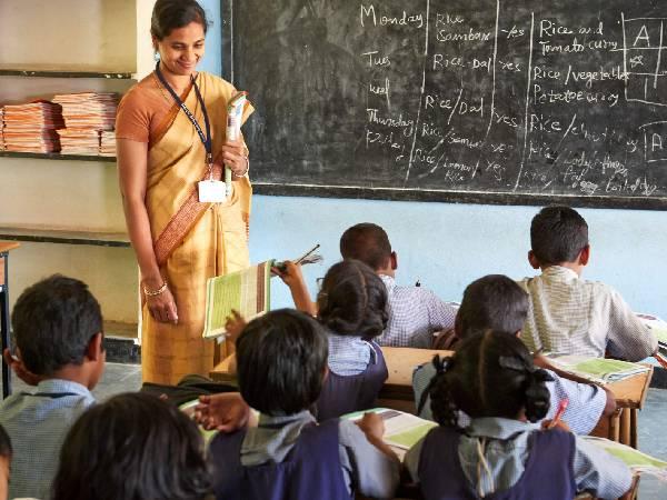 Vidyashilp Community Trust: टीच डिफरेंटली प्रोग्राम लॉन्च, सरकारी स्कूल के शिक्षकों को होगा फायदा