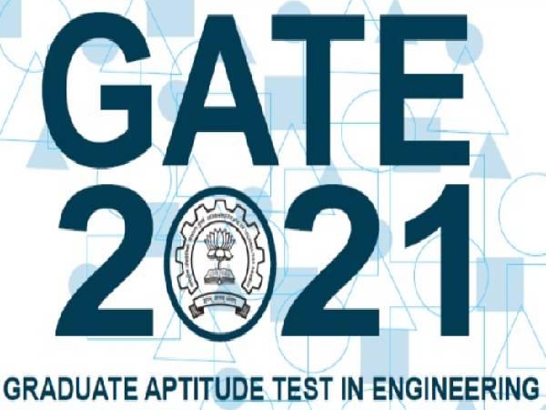GATE Final Answer Keys 2021: गेट फाइनल आंसर की 2021 और गेट क्वेश्चन पेपर 2021 PDF डाउनलोड करें