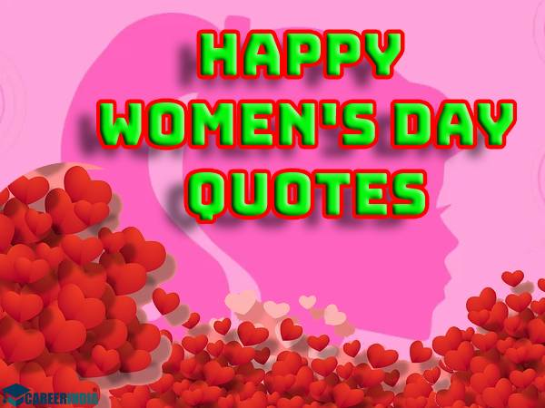 International Womens Day Quotes In Hindi 2021: अंतर्राष्ट्रीय महिला दिवस कोट्स से दें महिला दिवस की शुभकामनाएं