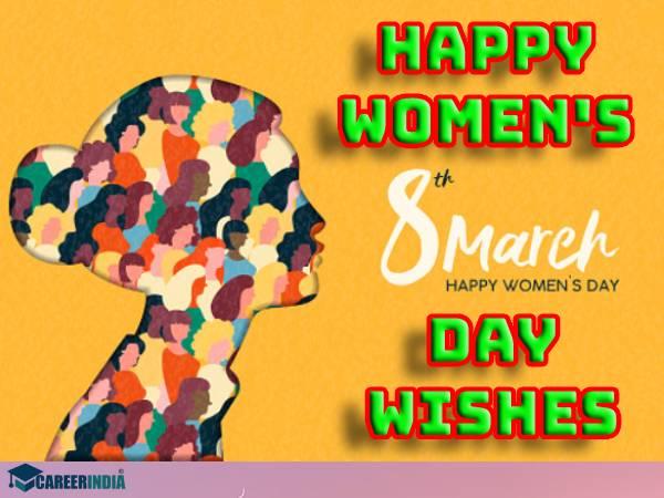 International Womens Day Wishes In Hindi 2021: महिला दिवस की हार्दिक शुभकामनाएं संदेश से सजाएं WhatsApp Status