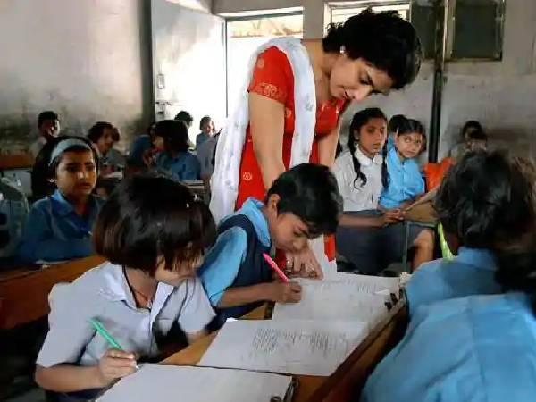 UP Annual Exam 2021 Canceled: उत्तर प्रदेश में 8वीं तक की वार्षिक परीक्षा रद्द, छात्र होंगे प्रोमोट