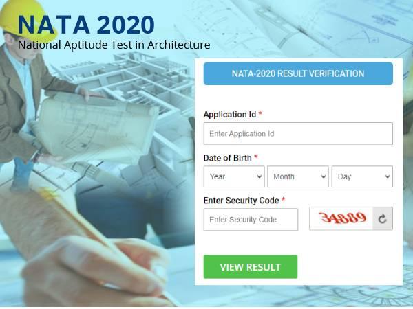 NATA Response Sheet 2021 Download Direct Link: एनएटीए रिजल्ट 2021 रिस्पोंस शीट पीडीएफ डाउनलोड करें