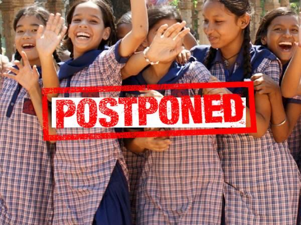 RBSE 10th 12th Exam 2021 Postponed: राजस्थान बोर्ड परीक्षा 2021 स्थगित, कक्षा 8वीं 9वीं 11वीं के छात्र प्रोमोट