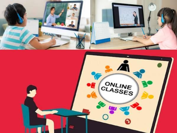 Online Learning Advantages: ऑनलाइन क्लास के फायदे, जानिए ऑनलाइन पढ़ाई कैसे शुरू करें