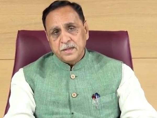 Gujarat All University Exam 2021 Cancelled: गुजरात CM ने कहा राज्य की सभी विश्वविद्यालय परीक्षा रद्द
