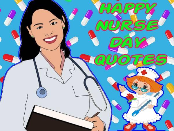 Nurses Day Quotes In Hindi 2021: अंतर्राष्ट्रीय नर्स दिवस कोट्स से दें नर्स दिवस की हार्दिक शुभकामनाएं