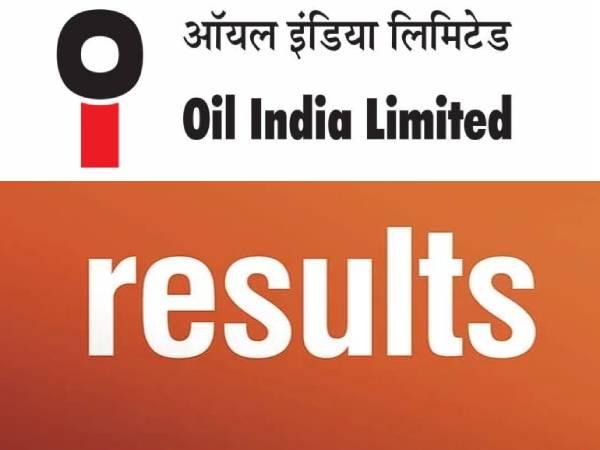 Oil India Result 2021 Check Direct Link: ऑयल इंडिया टेक्निशियन रिजल्ट 2021 oil-india.com पर जारी