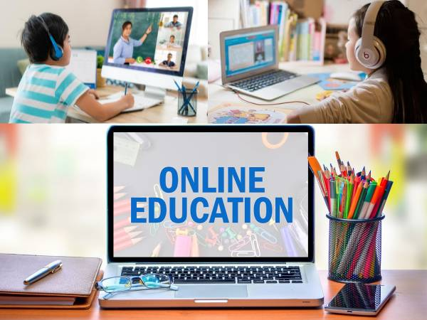 Online Learning Disadvantages: ऑनलाइन पढ़ाई से बच्चे हो रहे परेशान, जानिए ऑनलाइन पढ़ाई के नुकसान