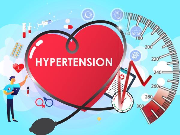 World Hypertension Day 2021: विश्व उच्च रक्तचाप दिवस का इतिहास महत्व उच्च रक्तचाप के लक्षण कारण इलाज