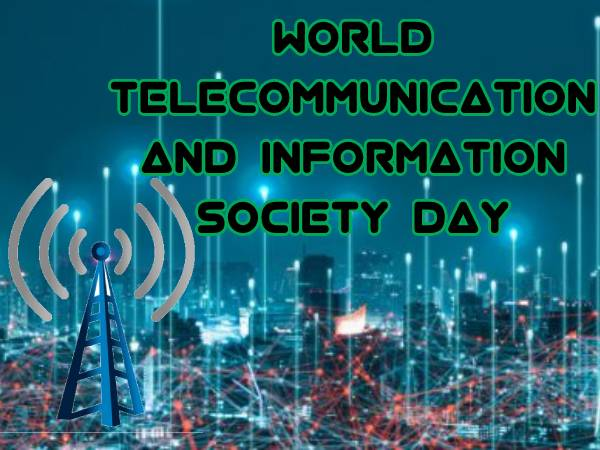 World Telecommunication and Information Society Day: विश्व दूरसंचार एवं सूचना समाज दिवस की जानकारी