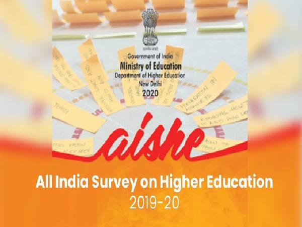 AISHE Report 2020 In Hindi: एआईएसएचई रिपोर्ट 2020 जारी, इंजीनियरिंग से ज्यादा BA को चुना-देखें डिटेल
