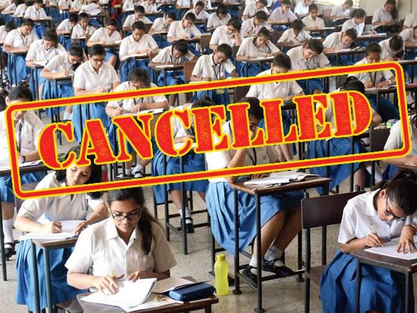 Board Exam 2021 Cancelled Live Updates: बोर्ड परीक्षा 2021 किन-किन राज्यों में रद्द, देखें लिस्ट