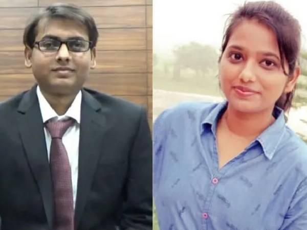 BPSC 64th Topper 2021 Interview: बीपीएससी टॉपर विद्यासागर और प्रिया ने पहले प्रयास में कैसे हुए पास