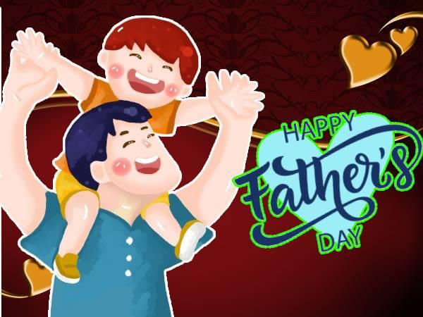 Happy Fathers Day Shayari In Hindi 2021: सबसे प्यारी फादर्स डे शायरी से दें पिता दिवस की हार्दिक शुभकामनाएं