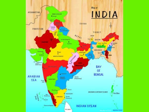 परिसीमन क्या होता है (Delimitation In Hindi)
