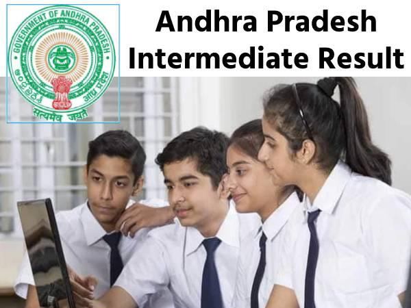 AP Inter 2nd Year Result 2021 Live Updates: आंध्र प्रदेश बोर्ड 12वीं रिजल्ट 2021 मार्कशीट डाउनलोड कर