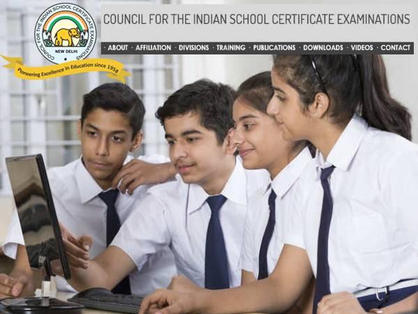 CISCE ICSE Result 2021 Marksheet Download: आईसीएसई 10वीं रिजल्ट 2021 मार्कशीट डाउनलोड करें