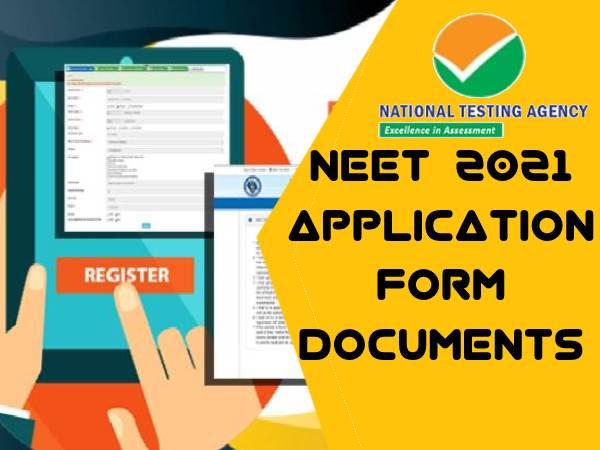 NEET 2021 Registration Documents: नीट एप्लीकेशन फॉर्म 2021 भरने से पहले तैयार रखें ये दस्तावेज