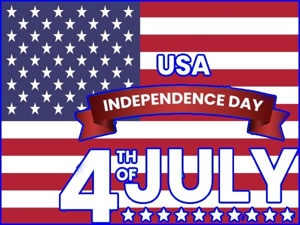अमेरिका स्वतंत्रता दिवस पर निबंध (Essay On USA Independence Day 2021)