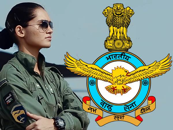 इंडियन एयरफोर्स में 12वीं के बाद पायलट कैसे बने