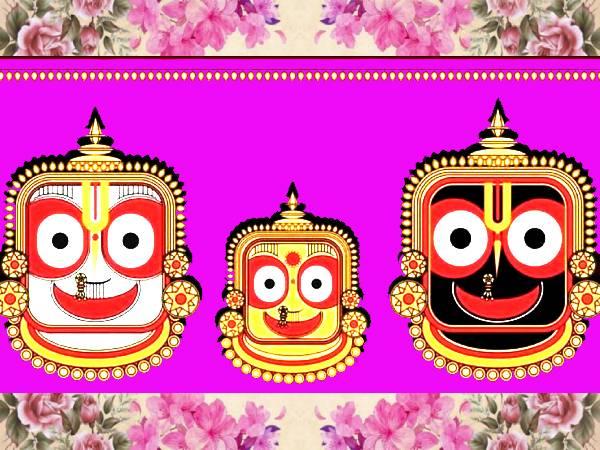 Jagannath Rath Yatra 2021 Date Time: जगन्नाथ रथ यात्रा कब है जानिए पूरा शेड्यूल