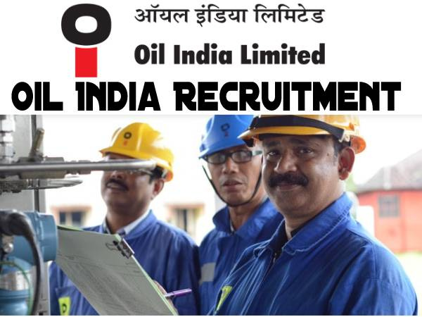 ऑयल इंडिया में जूनियर असिस्टेंट की बंपर भर्ती, 90 हजार मिलेगा वेतन- 15 अगस्त से पहले करें आवेदन