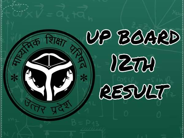 UP Board 12th Result 2021 Name Wise: यूपी बोर्ड 12वीं रिजल्ट 2021 नाम अनुसार चेक करें