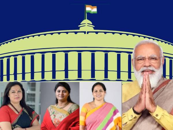 UPSC Current Affairs: नए मोदी मंत्रिमंडल में शामिल हुए 7 महिला मंत्री की पूरी डिटेल