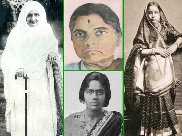 75th Independence Day 2021: आजादी की जंग में 'नींव की ईंट' बनीं ये जांबाज महिलाएं