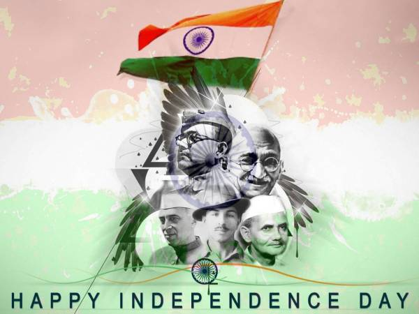 Independence Day Quotes In Hindi: स्वतंत्रता दिवस पर भारतीय स्वतंत्रता सेनानियों के बेस्ट कोट्स