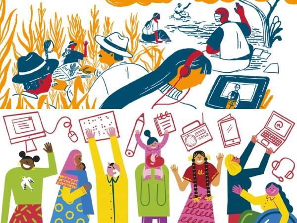 International Literacy Day 10 Lines: अंतरराष्ट्रीय साक्षरता दिवस पर 10 लाइन कैसे लिखें जानिए