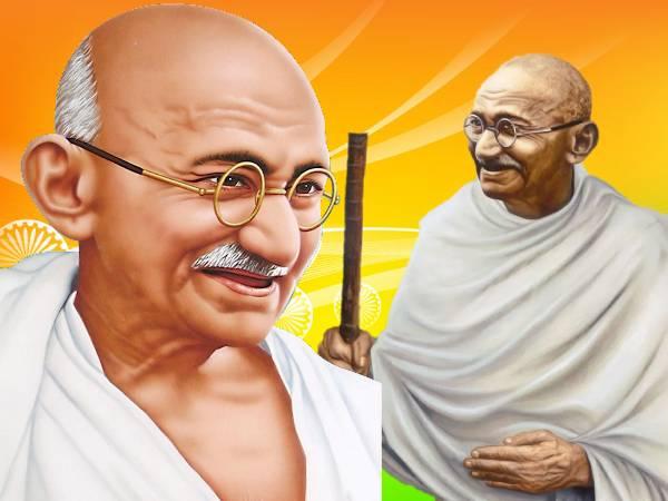 10 Lines On Mahatma Gandhi Jayanti In Hindi 2021 महात्मा गांधी पर 10 लाइन हिंदी में कैसे लिखें जानिए