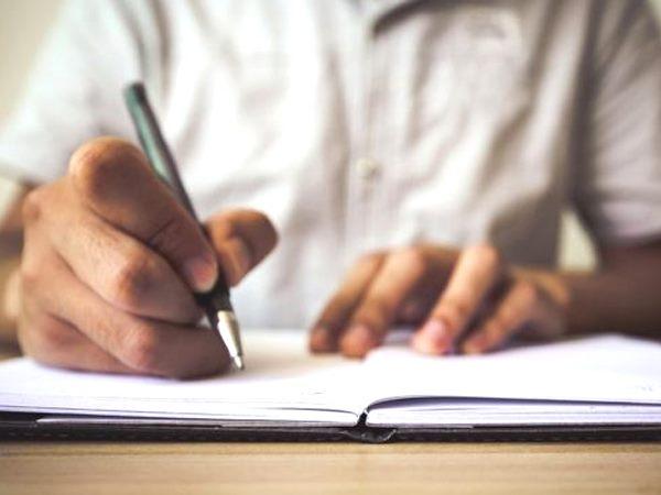 Rajasthan Patwari Exam 2021: पटवारी भर्ती परीक्षा पर नकल का साया, इन 18 चीजों पर बैन लगा