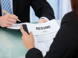 How To Make A Attractive Resume