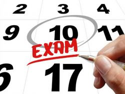 Competitive Exams Preparation Mistakes