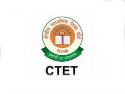 Ctet 2018 Exam Date Announced Ctet Exam Date Exam Pattern Notification Cbse