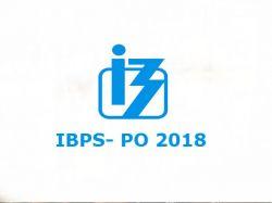 Ibps Po 2018 Exam Tips Hindi Tips For Ibps Po Exam