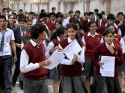 Cbse Change Class X Xii Exam Pattern From