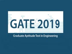 Gate 2019 Online Application Gate Registrations 2019 Start Know How To Apply