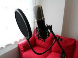 How Make Career Voice In Acting Dubbing Artist Career How To Make Career In Voice Acting
