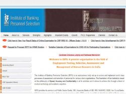 Ibps Rrb Officer Scale 1 2 3 Mains Result 2018 Check On Www Ibps In