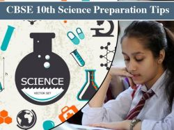 Cbse Board Exam 10th Science Paper 2020 Physics Biology Chemistry Preparation Tips