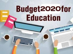 Education Budget 2020 Expectations Ugc Chairman Dp Singh