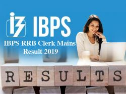 Ibps Rrb Clerk Mains Result 2019 Cut Off Declared On Ibps In