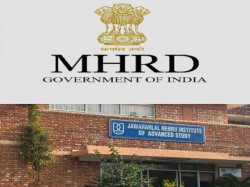 Mhrd Circular Issued Over Jnu Hostel Service Charges And Utility Charges After Jnu Protest Violence