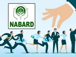 Nabard Recruitment 2021 Notification Apply Online