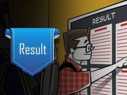 Ssc Jht Result 2019 20 Exam Paper 1 Declared