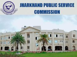 Jpsc Civil Services Main Exam 2020 Result Declared