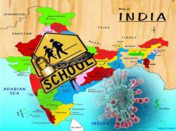 Coronavirus Live Update Coronavirus Advisory In India For School Colleges Closings