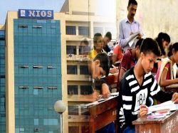 Nios 10th Admit Card 2020 Nios 12th Admit Card 2020 Nios 10th 12th Exam Date